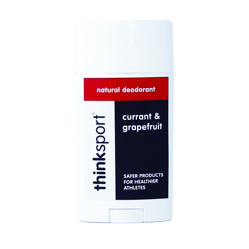 Doğal Deodorant, Greyfurt 85,8 ml, THINKSPORT